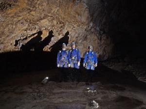 Cueva Fresca - Gotera