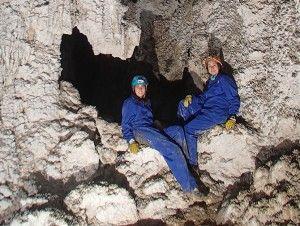 Cueva el Escalón - nor3 turismo activo