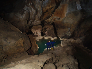 Coventosa Gours - Los Gours