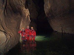 Cueva Coventosa - Lagos