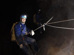 Cueva Fresca - De relax