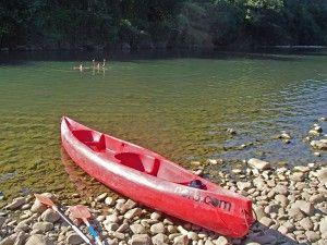 Ampuero - Colindres: Disfrutando del agua