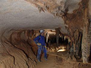 Cueva Mur Meandro