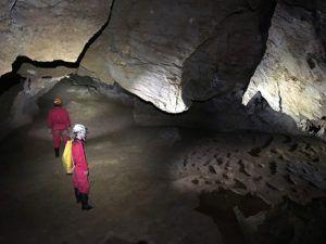 Cueva Familiar El Caracol